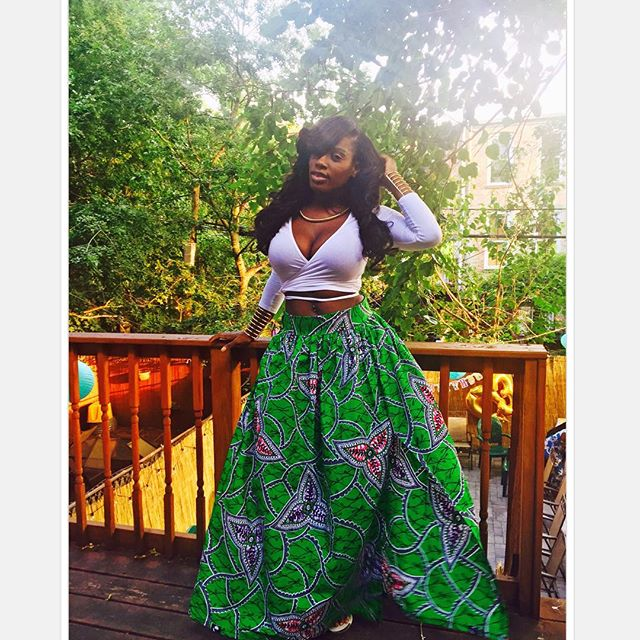 african-fashion-maxi-skirt
