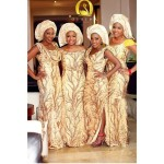 The Aso-ebi custom and why the time for sustainable African fashion isnow
