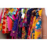 Understanding the retail shopping experience of consumers of AfricanFashion
