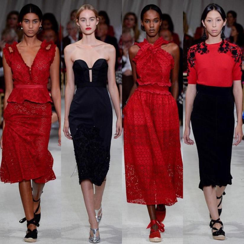 Is NYFW becoming more diverse?