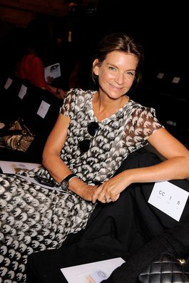 The resignation letter by Net-a-porter founder every one interested in African Fashion Should Read