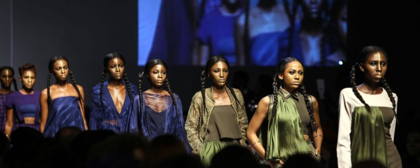 Why the 2015 edition of Lagos Fashion and Design Week Needs ACritic