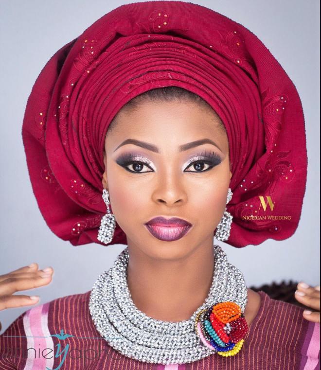Nigerian-beaded-jewelry