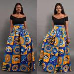 With African Fashion, StartSmall