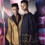 Don't Sweat the Small Stuff with African Fashion
