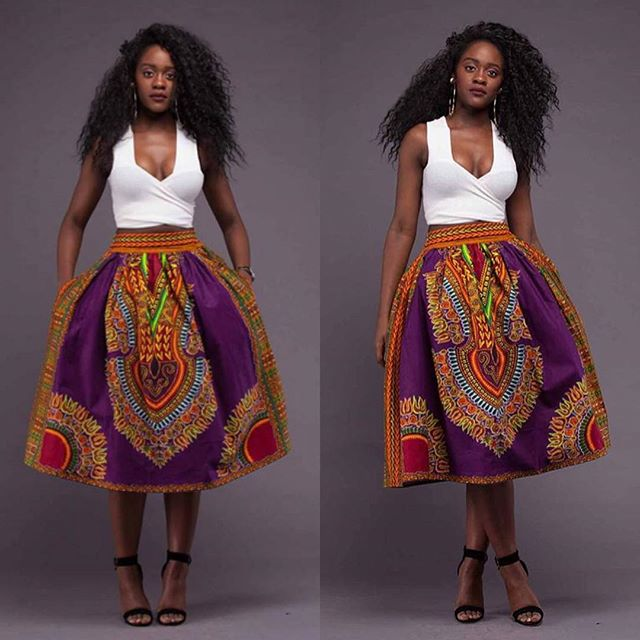 With African Fashion, The Future isFemale