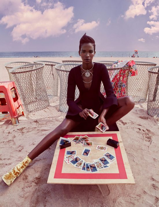 Positive Thinking with African Fashion